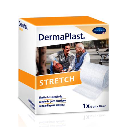 Packshot DermaPlast® Stretch