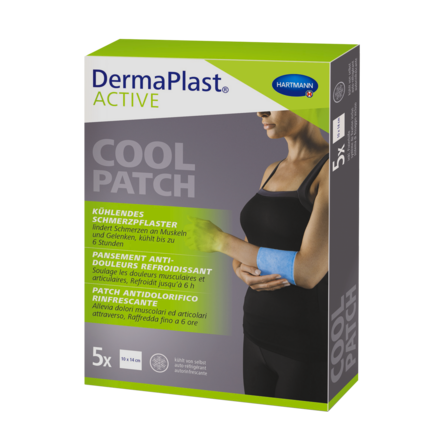 DermaPlast® Active Cool Patch