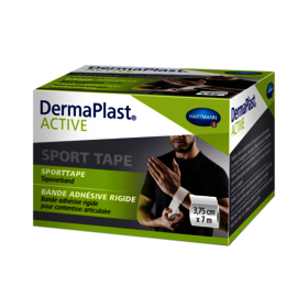 [Translate to Französisch:] DermaPlast Active Sporttape