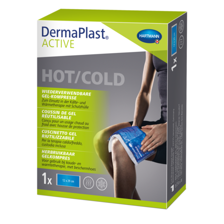 Packshot DermaPlast® Active Kalt-Warm-Kompresse